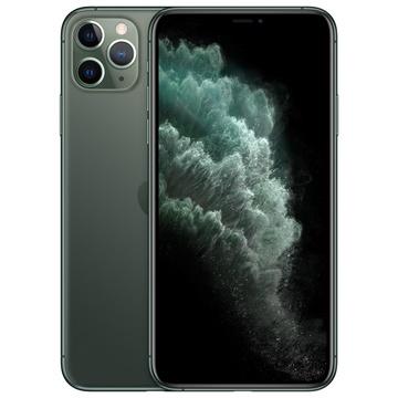 """Iphone 11 pro max 6.5"""" 256 gb nano-sim + esim verde"""