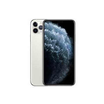 "Apple iPhone 11 Pro Max 6.5"" 64 GB Doppia SIM Argento"