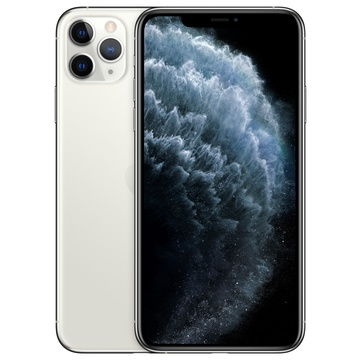 "Apple iPhone 11 Pro Max 6.5"" 64 GB nano-SIM + eSIM Argento"