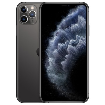 """Iphone 11 pro max 6.5"""" 64 gb nano-sim + esim grigio"""