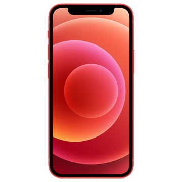Apple iPhone 12 Mini 256GB Doppia SIM Rosso