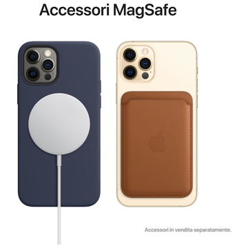 iPhone 12 Pro 256GB Doppia SIM Oro