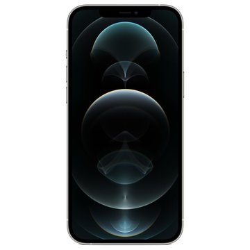Apple iPhone 12 Pro Max 256GB Doppia SIM Argento