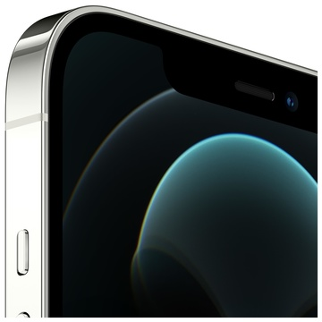 iPhone 12 Pro Max 256GB Doppia SIM Argento