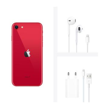 Apple iPhone SE 256GB Doppia SIM Rosso