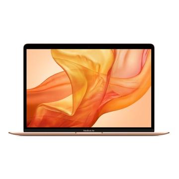 "Apple MacBook Air i3 13.3"" 2K RAM 8GB SSD 256GB Oro"