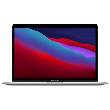 "Apple MacBook Pro 13"" 2K Argento (2020)"