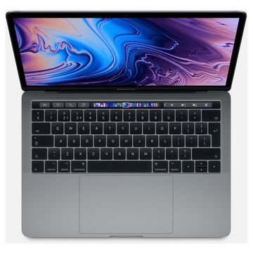 "Apple MacBook Pro 13.3"" 2K RAM 8GB SSD 256GB Grigio"