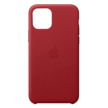 """Apple MWYF2ZM/A 5.8"""" Cover iPhone 11 Pro Rosso"""