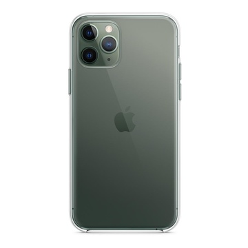 """Mwyk2zm/a 5.8"""" cover iphone 11 pro trasparente"""