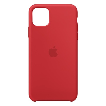 "Apple MWYV2ZM/A 6.5"" Cover iPhone 11 Pro Max Rosso"