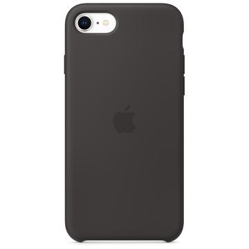 """Apple MXYH2ZM/A custodia per cellulare 11,9 cm (4.7"""") Cover Nero"""