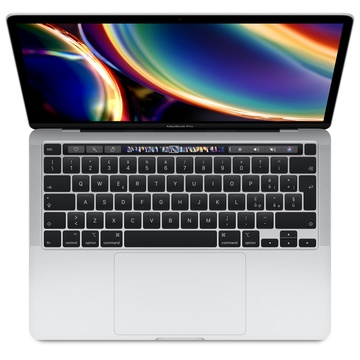Apple Pro Argento 13.3