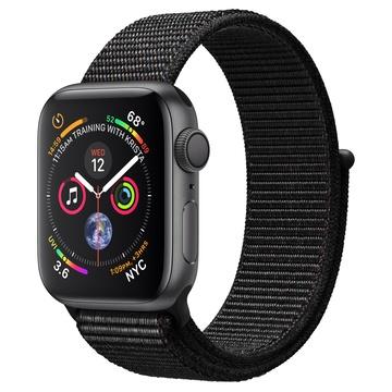 Watch series 4 oled gps 40mm sport nylon grigio