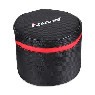 Aputure Fresnel 2x con attacco Bowens