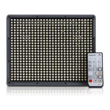 Aputure HR672W Quadrato AC