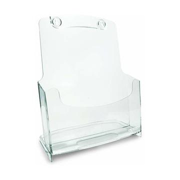 Arda 70A41 porta documenti Plastica Trasparente