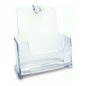 Arda 70A51 porta documenti Plastica Trasparente