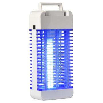 ARDES AR6S11A zanzariera e uccidi-insetti Automatico Blu, Bianco