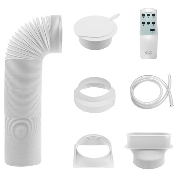 Argo Swan Evo 65 dB Bianco