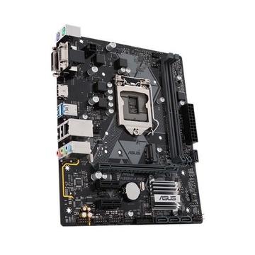 Asus 1151 H4 PRIME H310M-A R2.0 Micro ATX