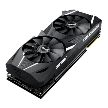 Asus DUAL-RTX2080TI-O11G GeForce RTX 2080 Ti 11GB GDDR6