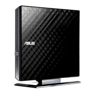 Asus Masterizzatore Esterno DVD ASUS SDRW-08D2S-U LITE [bk] rt