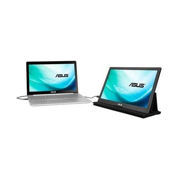 Asus MB169C+15.6