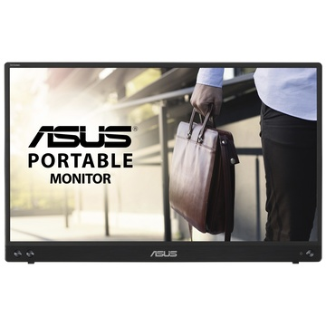 "Asus MB16ACV 15.6"" Full HD LED Nero"