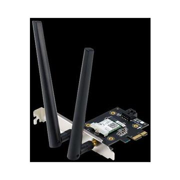 Asus PCE-AX3000 WLAN / Bluetooth 3000 Mbit/s Interno