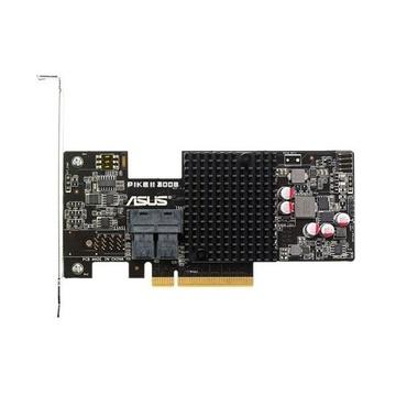 Asus PIKE II 3008-8i controller RAID PCI Express 3.0 12 Gbit/s