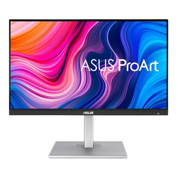 "Asus ProArt PA279CV 27"" 4K Ultra HD LED Nero, Argento"