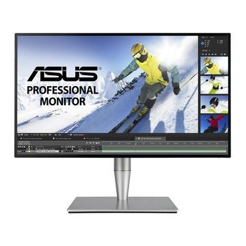 "Asus ProArt PA27AC 27"" Wide Quad HD LED Grigio"