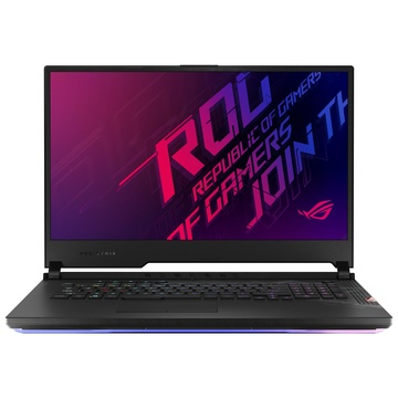 "Asus ROG Strix G732LV-EV029T i7-10875H 17.3"" FullHD GeForce RTX 2060 Nero"