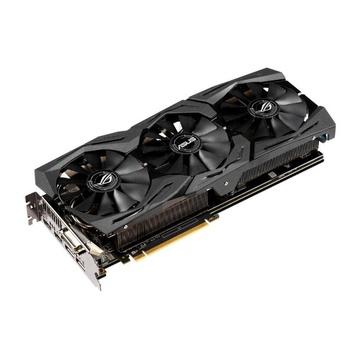 Asus ROG-STRIX-RX590-8G-GAMING Radeon RX 590 8GB GDDR5