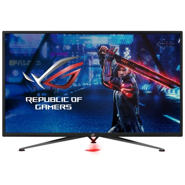 "Asus ROG Strix XG438QR 43"" 4K Ultra HD LED 120hz Nero"