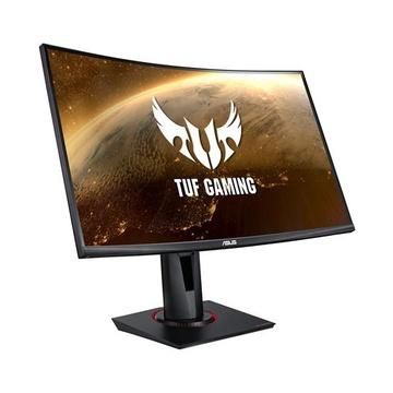 """Asus TUF Gaming VG27VQ 27"""" Full HD Curvo Gaming Nero"""