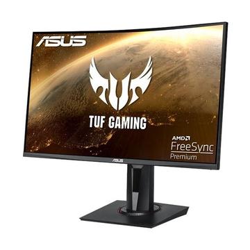 "Asus TUF Gaming VG27WQ 27"" 2K LED Curvo Nero"