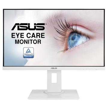 "Asus VA24DQLB-W 23"" Full HD LED 75Hz Bianco"