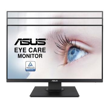 Asus VA24EHL Full HD LED Nero