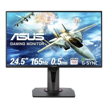 "Asus VG258QR 24.5"" Full HD LED 1ms Nero"