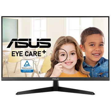 """Asus VY279HE 27"""" Full HD LED 75Hz 1ms Nero"""