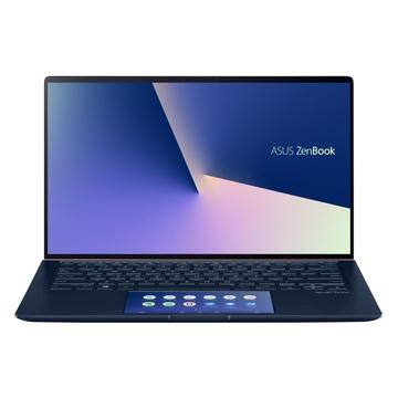 "Asus ZenBook 14 UX434FLC-A5298T 14"" FullHD GeForce MX250 Blu"