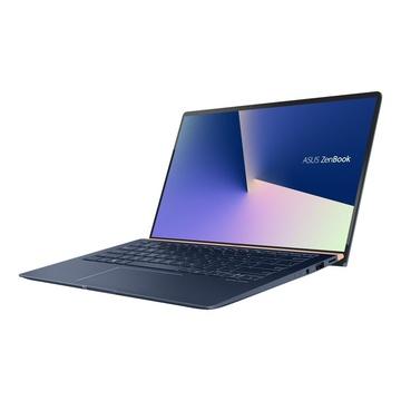 "Asus ZenBook UX433FN-A5021T i7-8565U 14"" FullHD GeForce MX150 Blu"