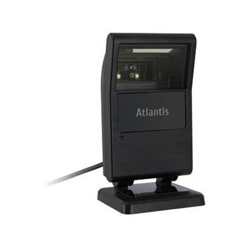 Atlantis by Nilox A08-OLD68-2D Lettore di codici a barre 1D/2D Nero