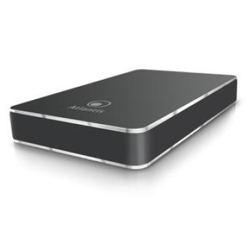 ATLANTIS Land DiskMaster 213CG Enclosure HDD/SSD 2.5