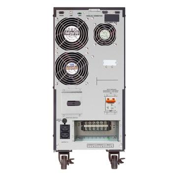 ATLANTIS Land Server Tower HE10000 Doppia conversione 10000 VA 10000 W 2 prese