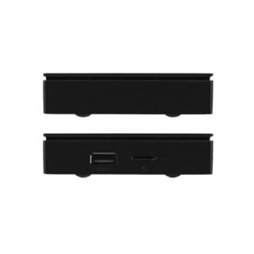 ATLANTIS Land Smartix Android TV Box B7 Lite 8 GB Wi-Fi LAN Full HD Nero