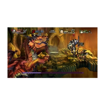 ATLUS Dragon's Crown Pro - Battle Hardened Edition - PS4