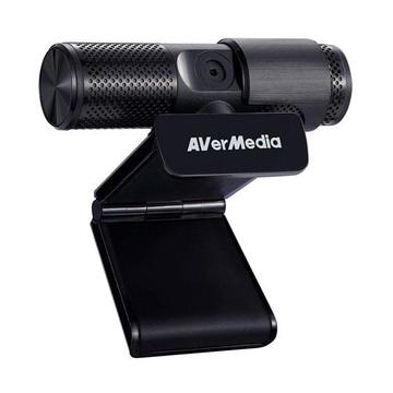 AverMedia PW313 webcam 2 MP 1920 x 1080 Pixel USB 2.0 Nero